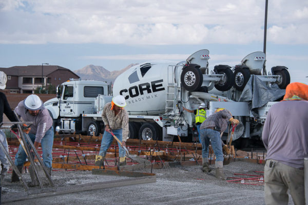 CORE Ready Mix Arizona